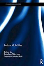 Italian Mobilities af Ruth Ben-Ghiat