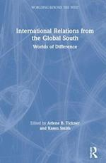 Theorizing International Politics from the Global South (Worlding Beyond the West)