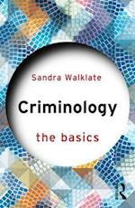 Criminology (The Basics)