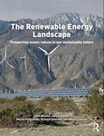 The Renewable Energy Landscape
