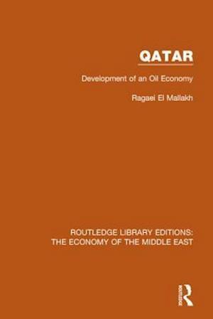 Qatar af Ragaei al Mallakh