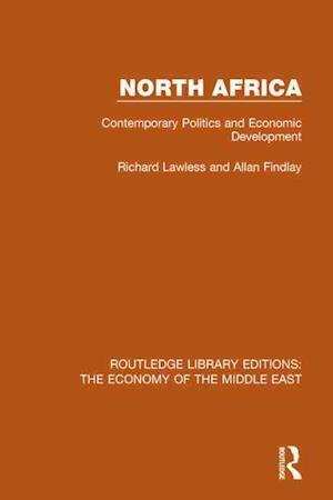 North Africa af Allan MacKay Findlay