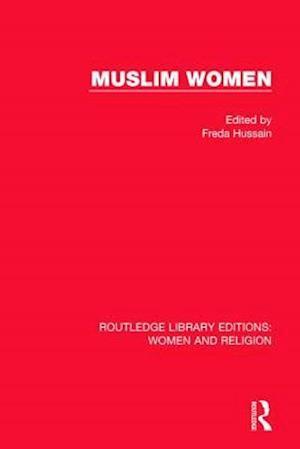 Muslim Women af Freda Hussain