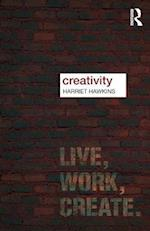 Creativity af Harriet Hawkins