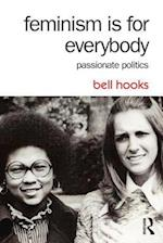 Feminism Is for Everybody af Bell Hooks