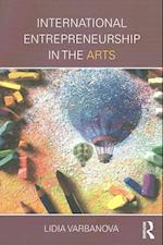International Entrepreneurship in the Arts
