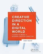 Creative Direction in a Digital World