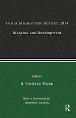 India Migration Report 2010-2014