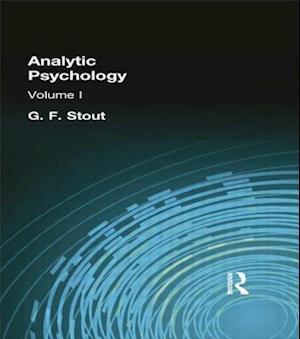 Analytic Psychology af G. F. Stout
