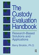 The Custody Evaluation Handbook