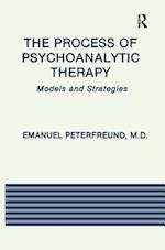 The Process of Psychoanalytic Therapy