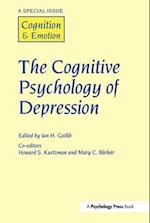 The Cognitive Psychology of Depression