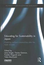 Educating for Sustainability in Japan (Routledge Studies in Sustainable Development)