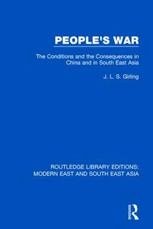 People's War af J. L. S. Girling