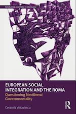 European Social Integration and the Roma af Cerasela Voiculescu