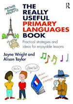 The Really Useful Primary Languages Book (The Really Useful)