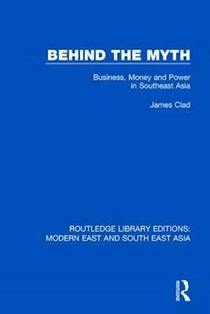 Behind the Myth af James Clad