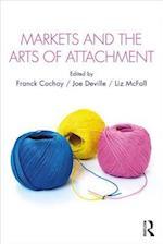 Markets and the Arts of Attachment (CRESC)