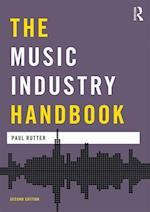 The Music Industry Handbook (Media Practice)