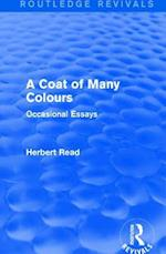 A Coat of Many Colours