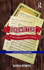 The Songwriters of the American Musical Theatre