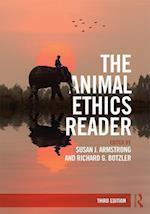 The Animal Ethics Reader
