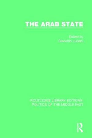 The Arab State af Giacomo Luciani