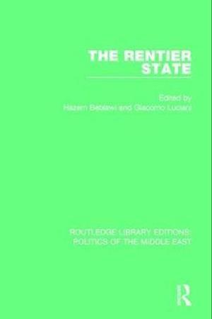 The Rentier State af Hazem Beblawi