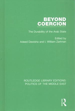 Beyond Coercion af Adeed I. Dawisha