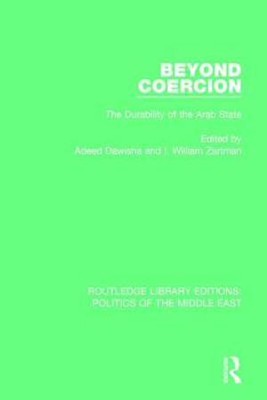Bog, paperback Beyond Coercion af Adeed I. Dawisha