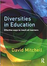 Diversities in Education