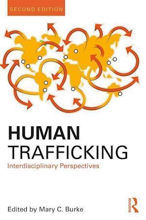 Bog, paperback Human Trafficking af Mary C. Burke