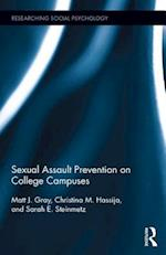 Sexual Assault Prevention on College Campuses (Researching Social Psychology, nr. 5)