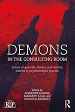 Demons in the Consulting Room (Relational Perspectives)