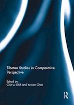 Tibetan Studies in Comparative Perspective af Chih-yu Shih