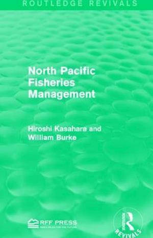 Bog, paperback North Pacific Fisheries Management af Hiroshi Kasahara
