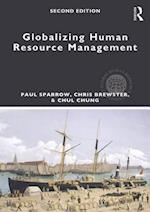Globalizing Human Resource Management (Global Hrm)
