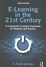 E-Learning in the 21st Century