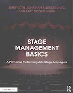 Stage Management Basics
