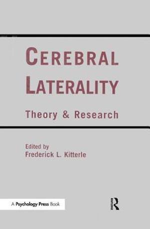 Bog, paperback Cerebral Laterality af Frederick L. Kitterle