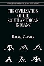 Civilizations Amer Indians