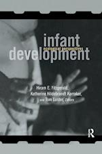 Infant Development (MSU Series on Children Youth and Families, nr. 10)