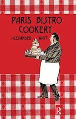 Paris Bistro Cookery