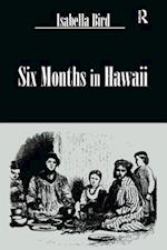 Six Months in Hawai