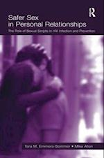 Safer Sex in Personal Relationships (Lea's Series on Personal Relationships)