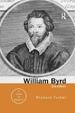 William Byrd (Routledge Music Bibliographies)