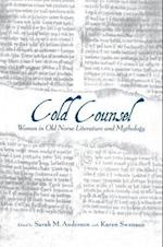 The Cold Counsel af Sarah M. Anderson
