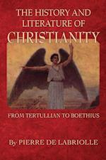 History & Literature of Christ