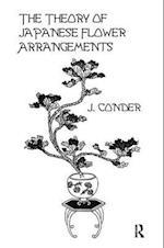 Theory of Japan Flower Arrange (Japan Library)