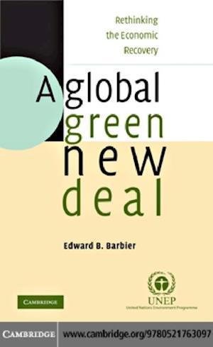 Global Green New Deal af Barbier